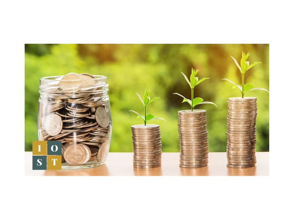 Základní money mindset – nastavení finanční hojnosti
