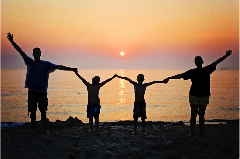 Rodinné štěstí