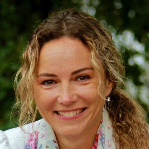 Monika Dvorská
